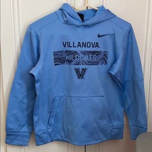 Kids large Villanova sweatshirt